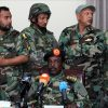 بقايا جيش القذافي